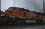 BNSF 4880